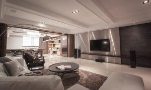 Oliver-Interior-Design-office-Kaoshiung-Taiwan