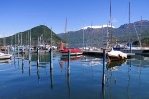 The beautiful and tranquil Lake Iseo is the best-kept secret in Northern Italy and is an ideal location for your next home!